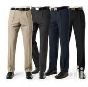 Material Trouser: Pierre Cardin,St.Philip and Others | Clothing for sale in Greater Accra, East Legon (Okponglo)
