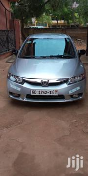 Honda Civic 2009 1.8 Silver | Cars for sale in Greater Accra, Burma Camp