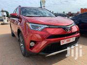 Toyota RAV4 2017 XLE FWD (2.5L 4cyl 6A) Red | Cars for sale in Greater Accra, East Legon