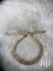 Stones Chain and Bracelet | Jewelry for sale in Greater Accra, New Mamprobi