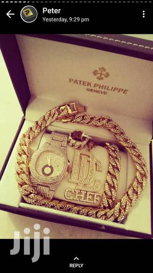 Patek Watches,Bracelet and Chain