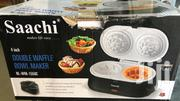Double Waffle Bowl Maker   Kitchen & Dining for sale in Greater Accra, Dansoman