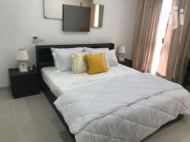 SERVICED APARTMENTS AT DZORWULU