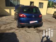 Volkswagen Tiguan 2010 S 4Motion Blue | Cars for sale in Brong Ahafo, Sunyani Municipal