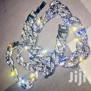 Silver Bracelet and Chain | Jewelry for sale in Greater Accra, Adenta Municipal