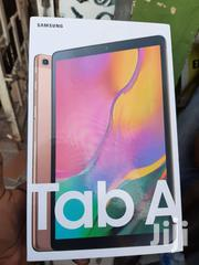 New Samsung Galaxy Tab A 10.1 32 GB Silver | Tablets for sale in Greater Accra, Teshie-Nungua Estates