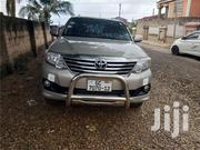 Toyota Fortuner 2012 Gold | Cars for sale in Greater Accra, East Legon