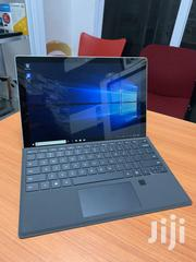 Laptop Microsoft Surface Pro 8GB Intel Core i7 SSD 256GB | Laptops & Computers for sale in Greater Accra, Osu