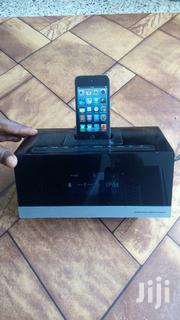 Radio iPod Dock And Auxiliary | Audio & Music Equipment for sale in Greater Accra, Dansoman