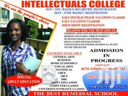 Intellectuals Remedial College | Classes & Courses for sale in Greater Accra, Achimota