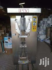 Sachet Water Packaging Machine | Automotive Services for sale in Eastern Region, Akuapim South Municipal