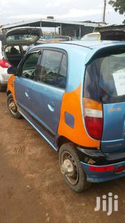 Hyundai Atos 2012 1.1 Blue | Cars for sale in Greater Accra, Kwashieman