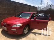 Toyota Camry 2004 Red   Cars for sale in Volta Region, Nkwanta North
