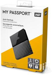 New 1TB External Hard Drive - Western Digital. | Computer Hardware for sale in Greater Accra, Accra Metropolitan