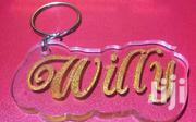 CUSTOMIZED KEY RINGS | Home Accessories for sale in Greater Accra, South Shiashie