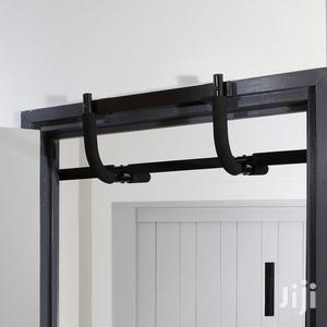 500 Pull Up Weight Training Bar