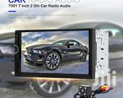 Universal HD Car Radio Touch Screen Player | Vehicle Parts & Accessories for sale in Greater Accra, Abossey Okai