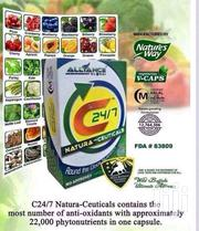 Natura_ceuticals C24/7 | Vitamins & Supplements for sale in Brong Ahafo, Sunyani Municipal
