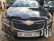 Chevrolet Cruze 2012 1.8 Hatchback Black | Cars for sale in Greater Accra, Adenta Municipal
