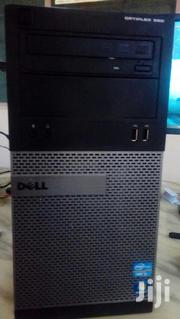 Desktop Computer Dell 4GB Intel Core i5 HDD 320GB | Laptops & Computers for sale in Greater Accra, Adabraka