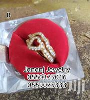 Brass Wedding Ring 3 Set   Jewelry for sale in Greater Accra, Achimota