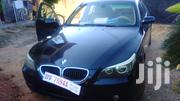 New BMW 525i 2010 Black | Cars for sale in Greater Accra, Dansoman