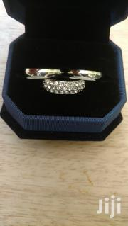 3set Silver Wedding Rings   Jewelry for sale in Greater Accra, Kotobabi