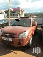 Hyundai Tucson 2010 Brown | Cars for sale in Eastern Region, Kwahu South