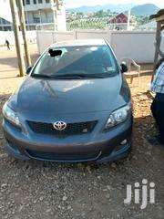 Toyota Corolla 2010 Gray | Cars for sale in Eastern Region, Kwahu East