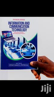 ICT Text Book for Both Upper Primary and Jhs | Books & Games for sale in Brong Ahafo, Dormaa Municipal