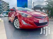 Hyundai Elantra 2015 Red | Cars for sale in Greater Accra, Dansoman