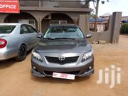 Toyota Corolla 2010 Gray | Cars for sale in Greater Accra, Ga South Municipal