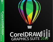 Coreldraw 2019 Full Software Mac/Win | Software for sale in Greater Accra, Accra new Town