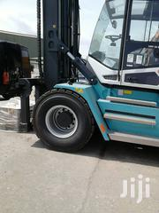 16T Forklift For Rent | Heavy Equipments for sale in Greater Accra, East Legon