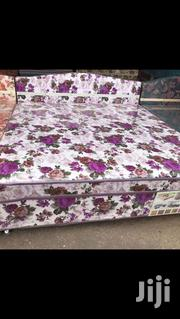 Orthopedic Queen Bed | Furniture for sale in Greater Accra, Ga West Municipal