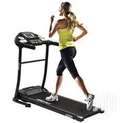 Folding Electric Treadmill Motorized Running Machine | Sports Equipment for sale in Greater Accra, Adenta Municipal