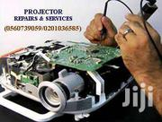 Projector Repairs & Services | Automotive Services for sale in Western Region, Shama Ahanta East Metropolitan