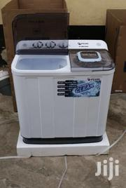 Pearl 7 Kg Washing Machine Twin Tub Semi Automatic | Home Appliances for sale in Greater Accra, Accra Metropolitan