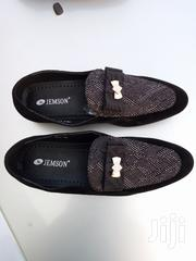 Jemson Black Suede Easy Slip-On | Shoes for sale in Greater Accra, Ga East Municipal