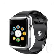 Bluetooth Advance Phone Watch | Smart Watches & Trackers for sale in Ashanti, Kumasi Metropolitan