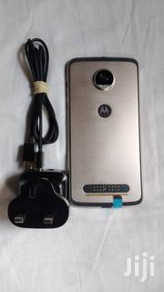 New Motorola Moto Z2 Play 32 GB Gold | Mobile Phones for sale in Greater Accra, Kokomlemle