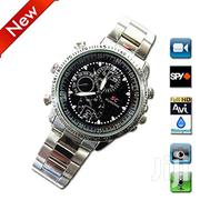 Spy Camera Wrist Watch Recorder | Watches for sale in Western Region, Ahanta West
