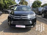 Toyota Highlander 2019 Limited Black | Cars for sale in Greater Accra, Tema Metropolitan