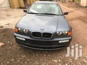 BMW 316i 2002 Blue | Cars for sale in Greater Accra, Achimota