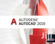 Autocad 2019 Full Version Mac/Win | Software for sale in Greater Accra, Accra Metropolitan