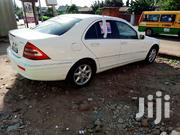 Mercedes-Benz C240 2006 White | Cars for sale in Greater Accra, Adenta Municipal