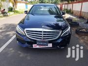 Mercedes-Benz C300 2016 Black | Cars for sale in Greater Accra, East Legon