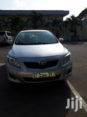 Toyota Corolla 2010 Silver | Cars for sale in Greater Accra, Tema Metropolitan