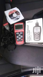 CAR DIAGNOSTIC SCANNER OBD2 FAULT CODE READER | Vehicle Parts & Accessories for sale in Greater Accra, Kwashieman
