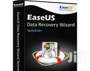 Easeus Data Recovery V13 Software | Software for sale in Greater Accra, Adabraka